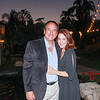 Matt Palmer and Sheri Bender