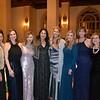 Diane Pirzada, Maricel de Cardenas, Lonnie Sanok, Grace Navarrete, Elizabeth Saldebar, Elizabeth Karr, Diana Bell and Lynette Sohl