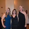 Elizabeth Karr, Linda Gutierrez and Laurie Modean