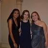 Bridget Byrne, Katy Bell and Charlotte Sohl