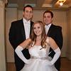 Matthew Barriga, Katie Bender and Nicholas Konrad