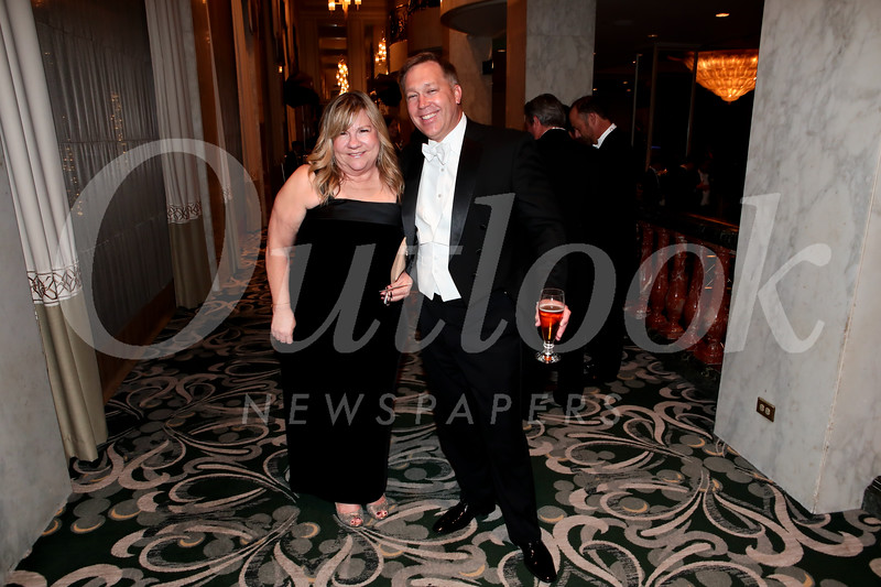 Katrin Doyle and Doug McCrary