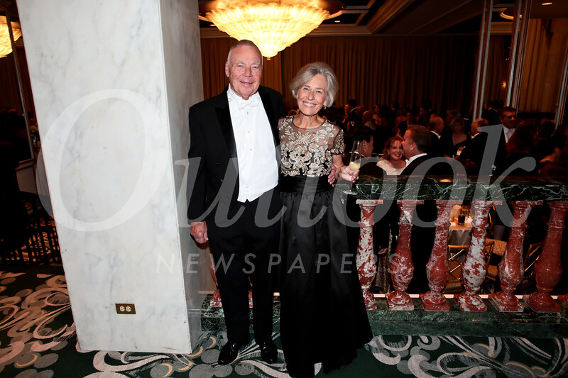 Bob and Carol McCrary