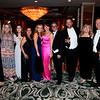 Lauren and Meghan Doyle, Kelly McCrary, Dina McCall, Nancy and Leah McCrary, Michael McCall, Jamie McCrary, Katrin Doyle and Doug McCrary