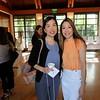 Brenda Ho and Kristine Chen
