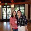 Aline Cacho-Sousa and Eileen Cameron