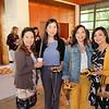 Janice Segimoto, Brenda Ho, Denise Sun and Lorie Purino