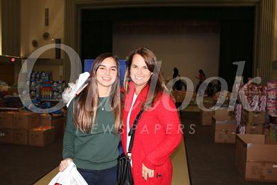 Kelsey and Adrienne Kreindler