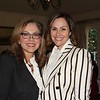 Lynette Sohl and Maricel de Cardenas