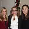 Alison Moller, Lynette Sohl and Mary Lee