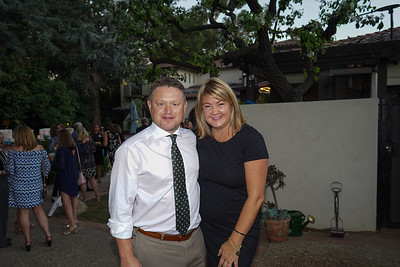 Tim and Marci Wendling