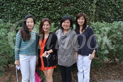 Cindy T  Wong, Jasmin Tsai, Joyce Yeh and Wendy Hsu293