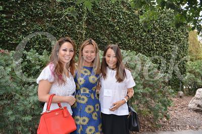 Michelle Rose, Lonnie Sanok and Jennifer Wei 299