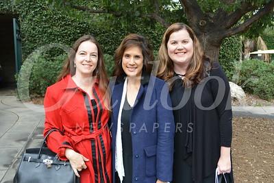 Valerie Jinnette, Allison Yim and Mara Spilker 285