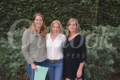 Ann Gluck, Leanne Snaer and Julie Hannan 302