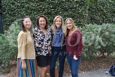 Nina Kirkendall, Diana David, Margi Kuhn and Kimberly Spindler 291