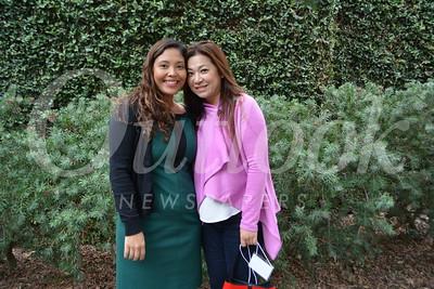 Malia Aberin and Sylvia Koh 295
