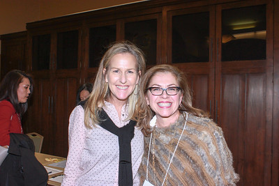 Margi Kuhn and Lynette Sohl