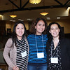Jacki Chuang, Su Nesnas and Danielle Gregg