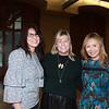 Rosemary Graham, Alison McCrary and Lonnie Sanok
