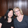 Grace Wen and Marlene Klusman