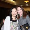 Karen Sadahiro and Kristine Chen