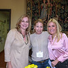 Cynthia Ary, Leanne Snaer and Nancy Hittner