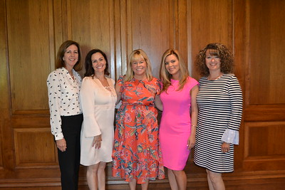NCL Hosts Mother-Daughter Lunch