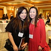 Sylvia Koh and Mary Lee