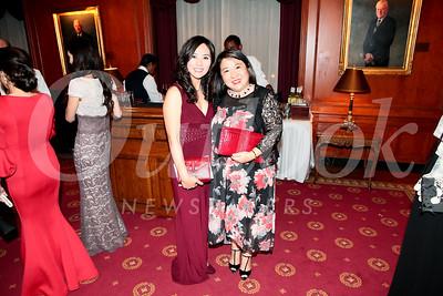 18 Kathleen Brown and Diana Ham