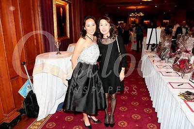 17 Suzie Kim and Mary Lee