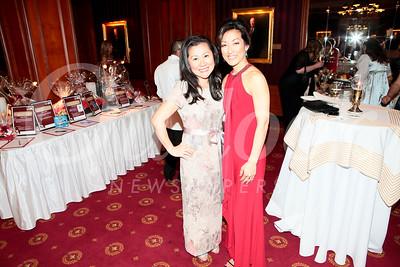 11 Helen Phan and Kimi Tamura