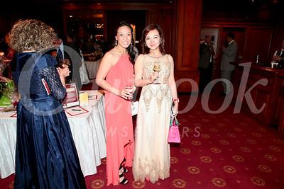29 May Wu and Arlene Wei