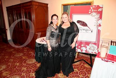 3 Nancy Ko and Samantha Pietsch
