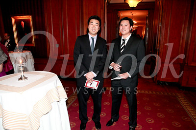 24 Doug Song and Frank Huang