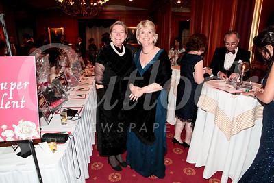 22 Elise Campbell and Nancy Reardon