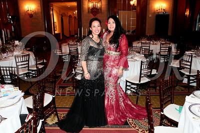 9 Nancy Ko and Maria Manibog