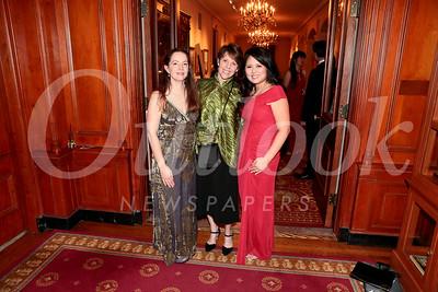 30 Valerie Jinnette, Stacy Miller and Ellen Tsang