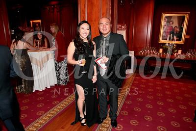 26 Susie An and Sam Kim