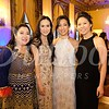 2 Diana Han, Martha Charles, Kimi Tamura and Soo Lin