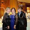 6 Michelle Wien, Rebecca Harris and Marlene Evans