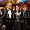 7 Robert, Sarah and Marlene Evans