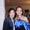 Jennifer Park and Maria Villamil