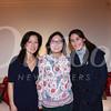 Kimi Tamura, Christine Song and Lina Wu
