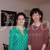 President Jane Feinberg and Wendy Yang