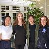 Leia Sun, Thayer Talt, Kristin Haegelin and Peyton Talt