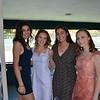 Leela Anvekar, Bella Giardina, Erin Hill and Reese Chapman