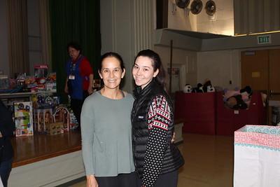 Aline and Isabela Cacho-Sousa