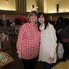 Heidi Derrick and Frannie Jett