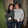 Brenda Ho and Marci Wendling